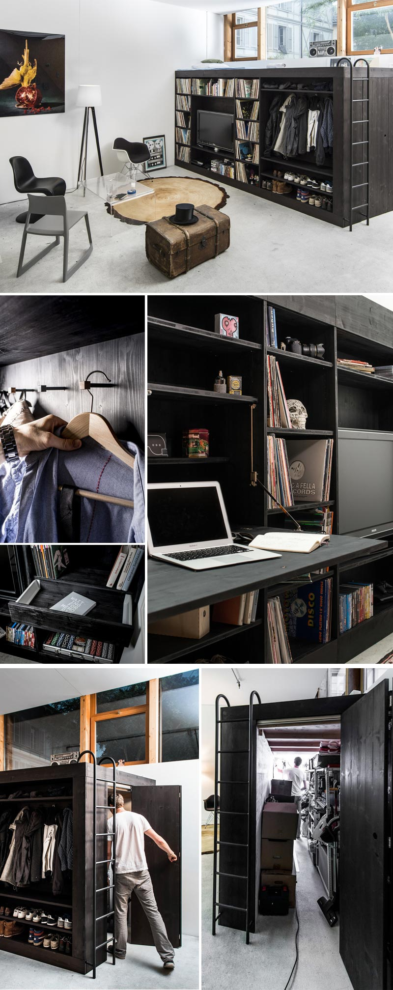 9 Awesome Space Saving Furniture Designs Tico Tina