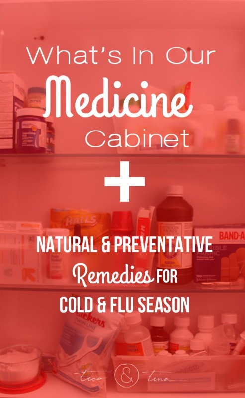 Best Cold Medicine For Kids With Runny Nose