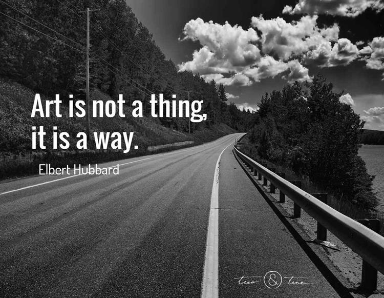 art way quote 1