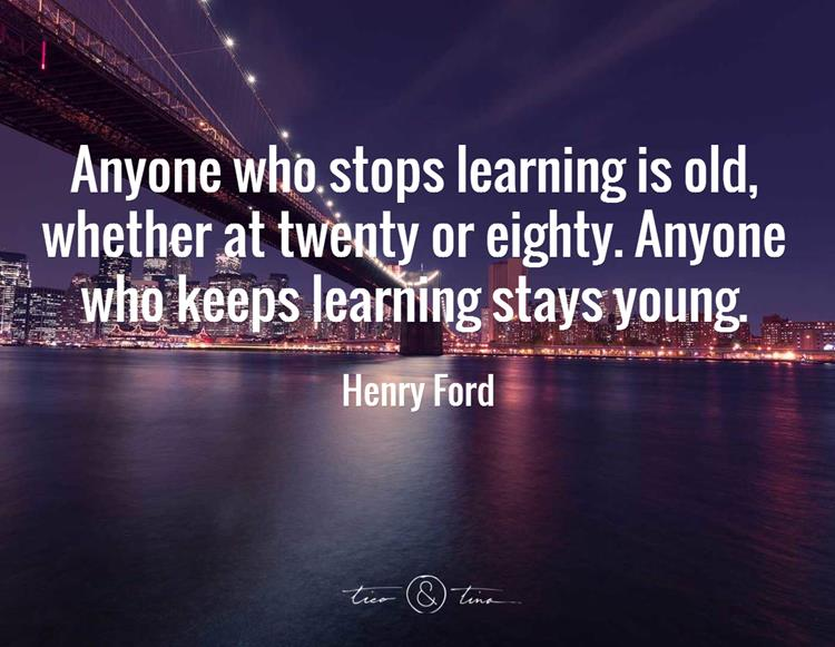 learning quote 1
