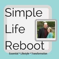 Simple Life Reboot podcast   minimalism   simple living