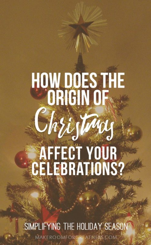 """Is the """"reason for the season"""" what you really think it is?"""
