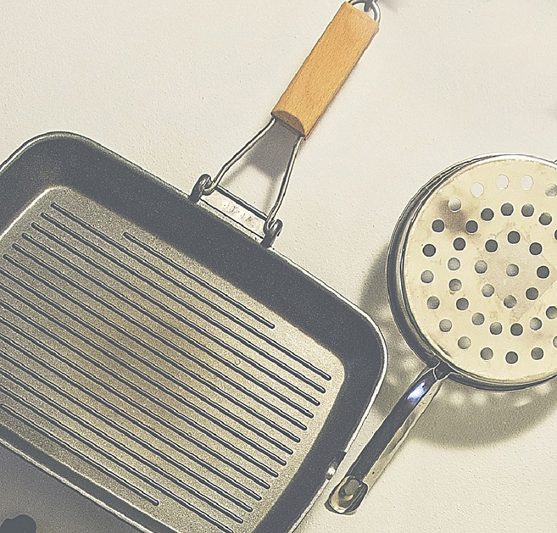 16+ Things to Get Rid of to Reduce Kitchen Clutter - get rid of special use itmes