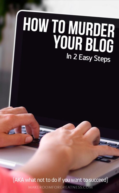 make money online april-may-numbers Here are a few things not to do if you want to have a successful blog.