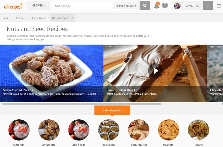 20 tools that will help you crush weekly meal planning | how to plan meals, how to meal plan, easy meal plans | AllRecipes review