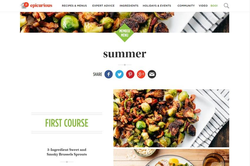 20 tools that will help you crush weekly meal planning | how to plan meals, how to meal plan, easy meal plans | epicurious review