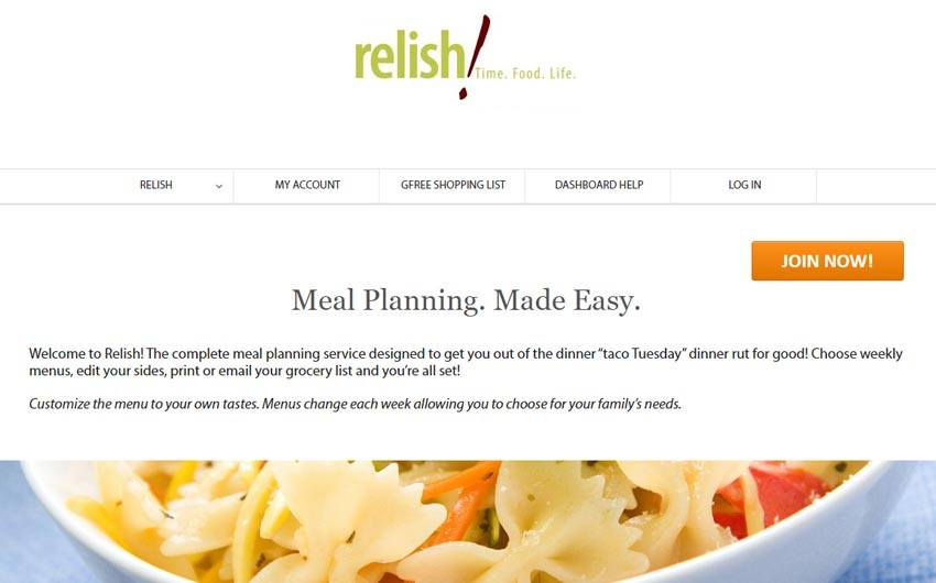 20 tools that will help you crush weekly meal planning | how to plan meals, how to meal plan, easy meal plans | relish! review