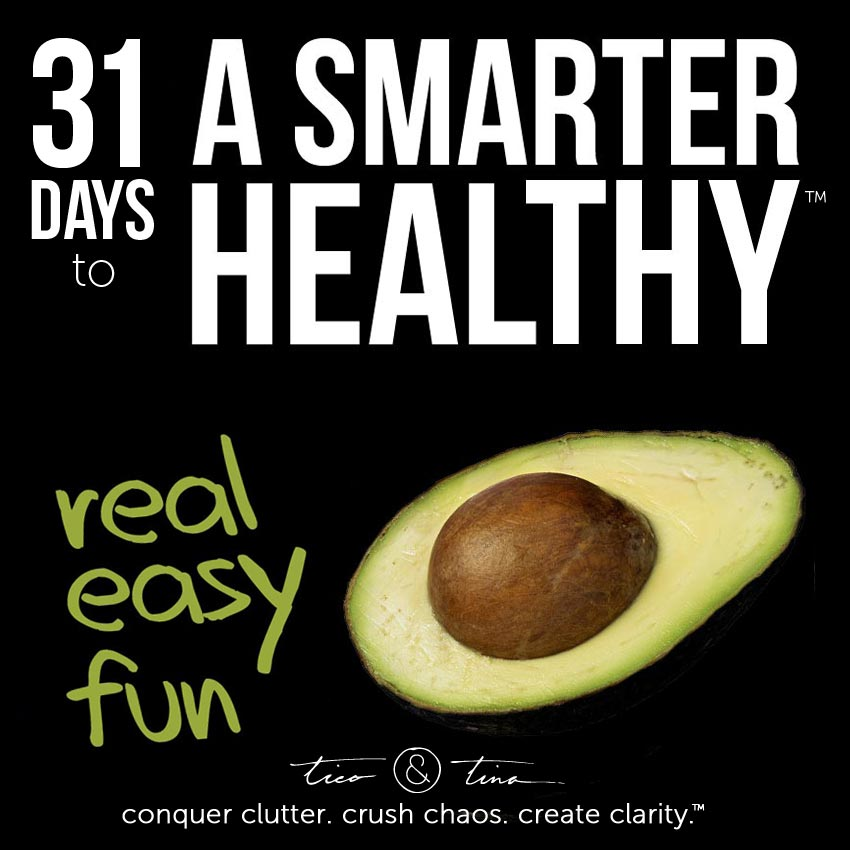 How to finally conquer eating healthy on a budget: a smarter healthy - real, easy, fun