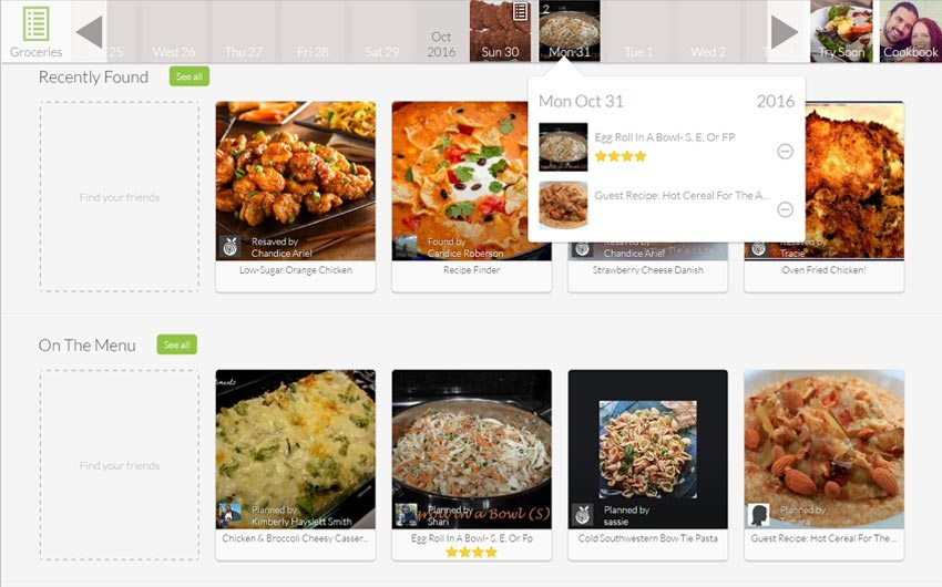 20 tools that will help you crush weekly meal planning | how to plan meals, how to meal plan, easy meal plans | yumprint review