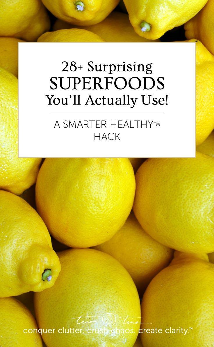 Super Foods That Make You Smarter