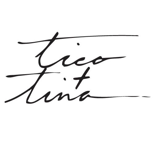 Tico + Tina